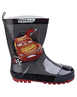 Cars Boys Wellington Boots