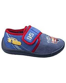 Cars Boys Slipper