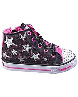 Skechers Twinkle Toes: Shuffles - Lil