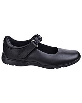 Hush Puppies Lavisa Junior School Shoe