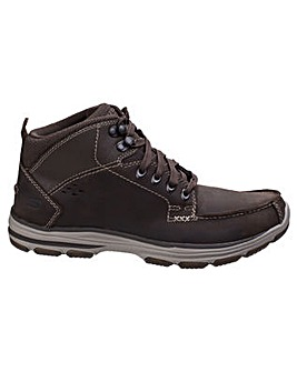 Skechers Garton Dodson - Mens Boots