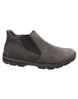 Skechers Garton Keven - Mens Ankle Boot