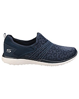Skechers Microburst Under Wraps Womens