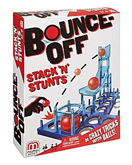 Bounce Off Stack