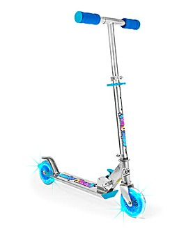 Nebulus Scooter Blue