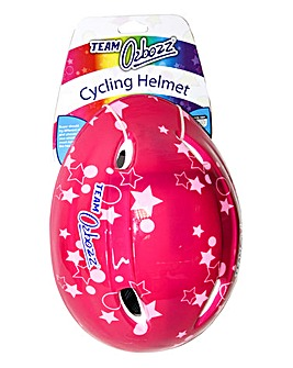 Girls Junior Cycle Helment