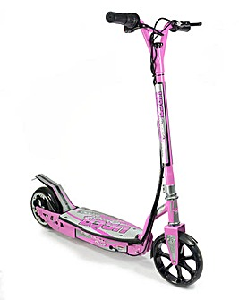 Uber Electric Scooter Pink
