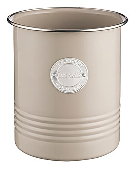 Typhoon Living Putty Utensil Jar