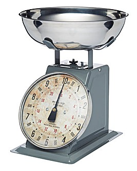 Industrial Kitchen Mechanical Scales