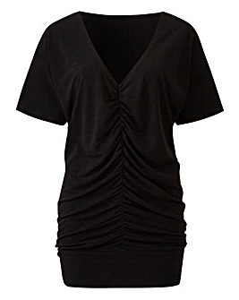 Black ITY Top