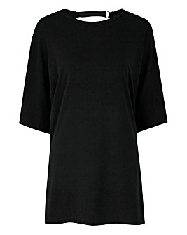 D-Ring Back Tunic