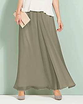 Floaty Maxi Skirt