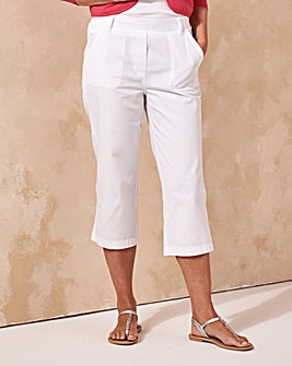 Pack of 2 Crop Trousers