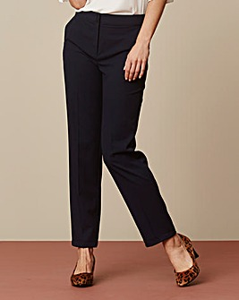 PVL Straight Leg Trousers Short