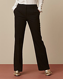 PVL Bootcut Trousers Regular