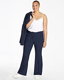 PVL Bootcut Trousers Long