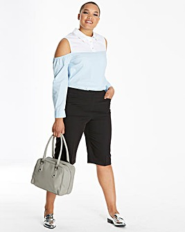PVL Smart Tailored City Shorts