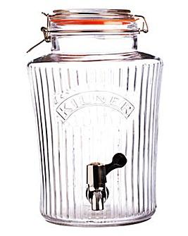 Kilner 5.0 Litre Vintage Dispenser
