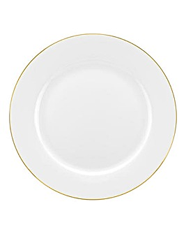 Royal Worcester Serendipity 4 Plates
