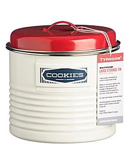 Typhoon Vintage Belmont Storage Jar