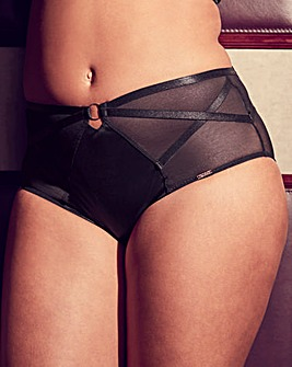 Figleaves Curve Temptation Deep Brief