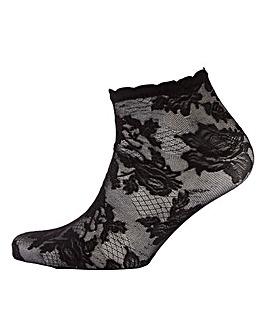 Lace Sock