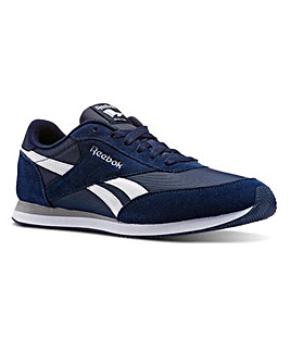 REEBOK ROYAL CL JOGGER TRAINERS