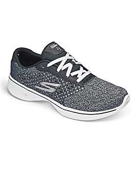 Skechers Go Walk 4 Exceed Trainers