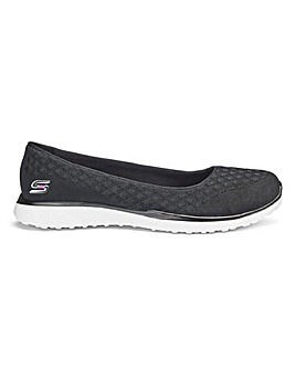 Skechers Microburst One up Trainers