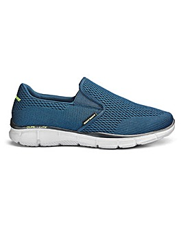 Skechers Equalizer Double Play Trainers