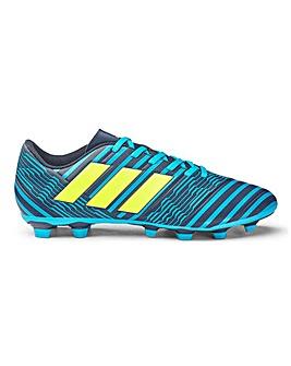 Adidas Nemeziz 17.4 FxG Boots