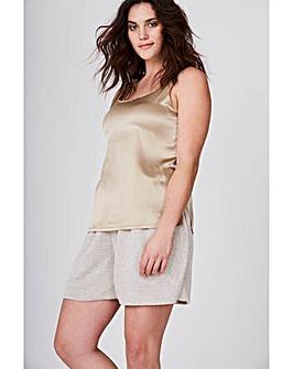 Elvi Gold Vest