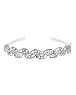 Mood Crystal Wave Headband