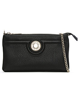 Versace Jeans Mini Cross-Body Bag