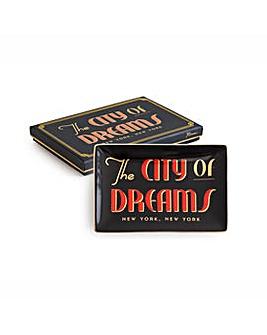 Rosanna The City Of Dreams Tray