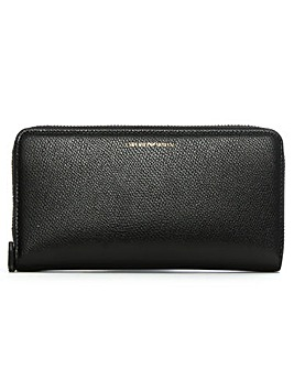 Emporio Armani Frida Zip Around Wallet