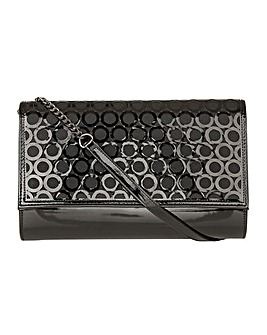 LOTUS SOLANA HANDBAG HANDBAGS