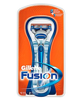 Gillette Fusion Manual Razor