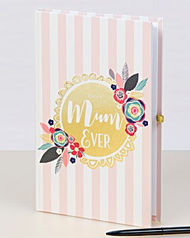 Mum In a Million Notebook Gift Set