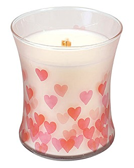 Woodwick Sweetheart Medium Jar