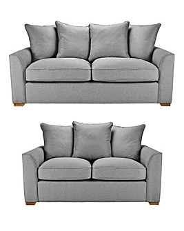 Ripley 3 plus 2 Seater Sofa