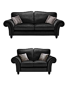 Bellagio 3 plus 2 Seater Sofa