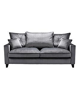 Boheme 3 Seater Sofa