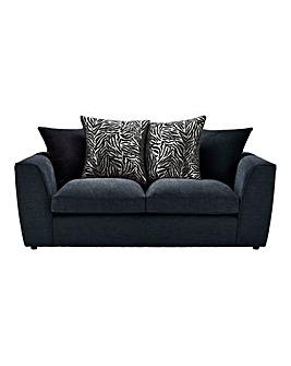 Zanzibar 3 Seater Sofa