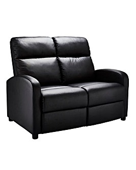 Hudson 2 Seater Recliner Sofa