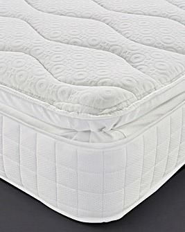 Silentnight Serena 1000 Pillow Kingsize