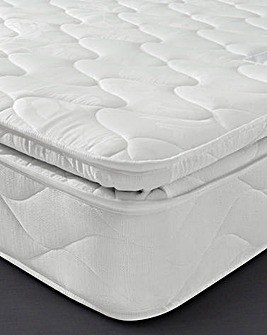 Layezee Pillowtop Double Mattress