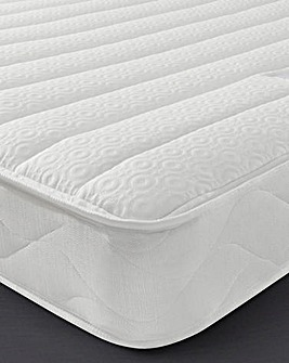 Layezee Memory Double Mattress