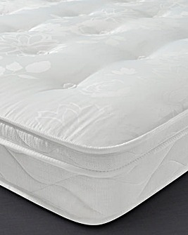 Layezee Comfort Ortho Single Mattress
