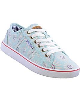 Brakeburn Daisy Tennis Shoe